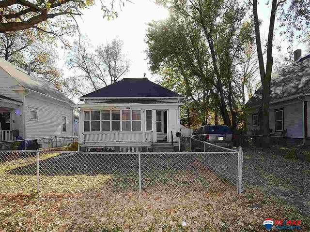 2239 Holdrege Street, Lincoln, NE 68503 (MLS #22027582) :: Catalyst Real Estate Group