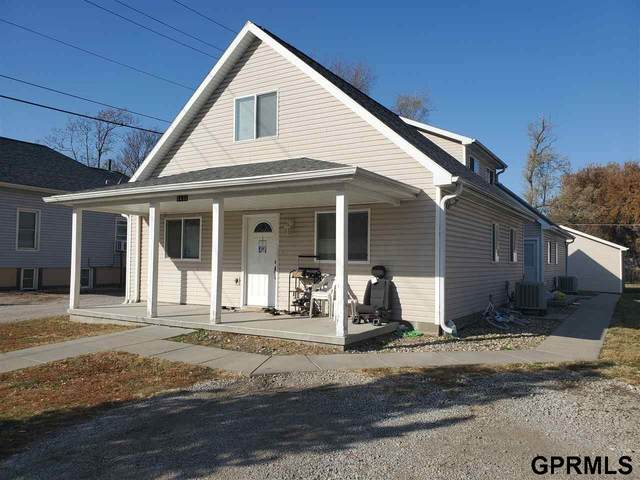 2432 Holdrege Street, Lincoln, NE 68505 (MLS #22027584) :: Capital City Realty Group