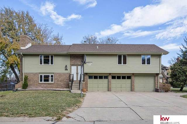 2421 S 167 Street, Omaha, NE 68130 (MLS #22027594) :: Omaha Real Estate Group