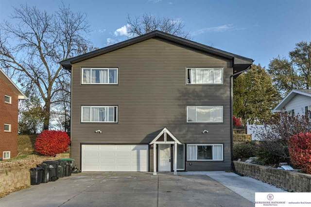 1415 S 76 Street, Omaha, NE 68124 (MLS #22027613) :: Complete Real Estate Group