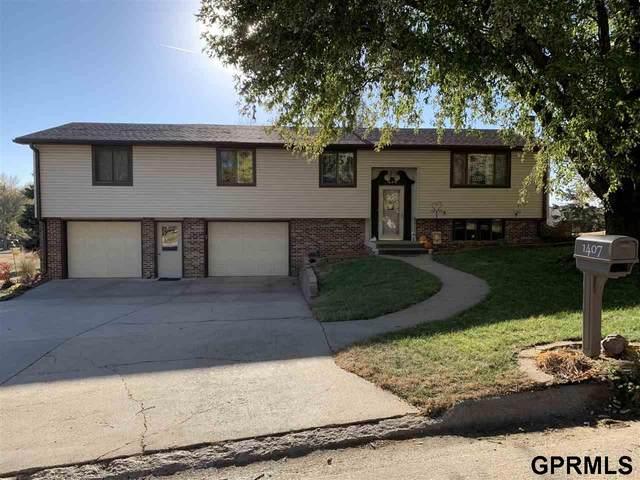1407 Maple Street, Fairbury, NE 68352 (MLS #22027643) :: Catalyst Real Estate Group