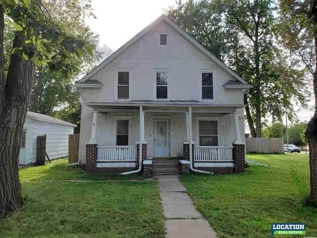 4343 Touzalin Avenue, Lincoln, NE 68507 (MLS #22027644) :: Capital City Realty Group