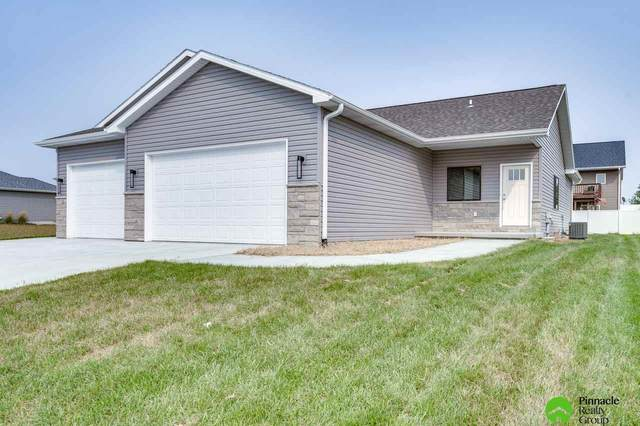 7720 S 79th Street, Lincoln, NE 68516 (MLS #22027647) :: Dodge County Realty Group