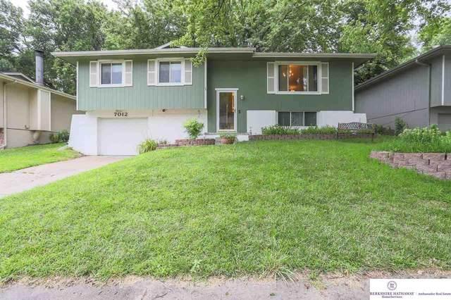 7012 S 129 Street, Omaha, NE 68138 (MLS #22027663) :: Omaha Real Estate Group