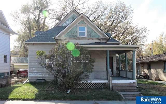 1751 South Street, Lincoln, NE 68502 (MLS #22027666) :: Stuart & Associates Real Estate Group