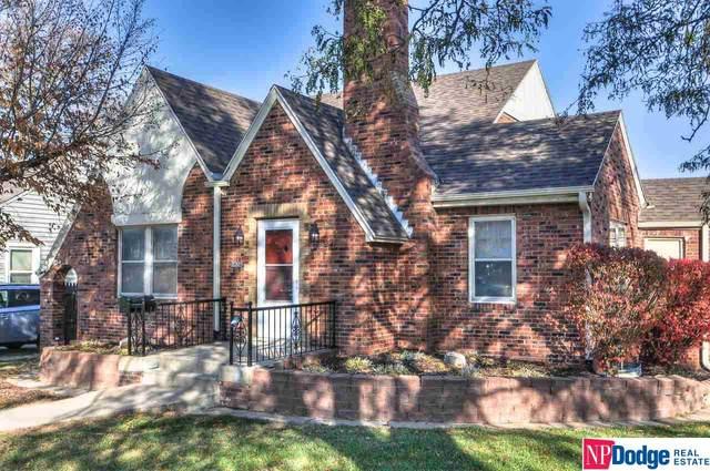 7203 N 30th Street, Omaha, NE 68112 (MLS #22027683) :: Capital City Realty Group