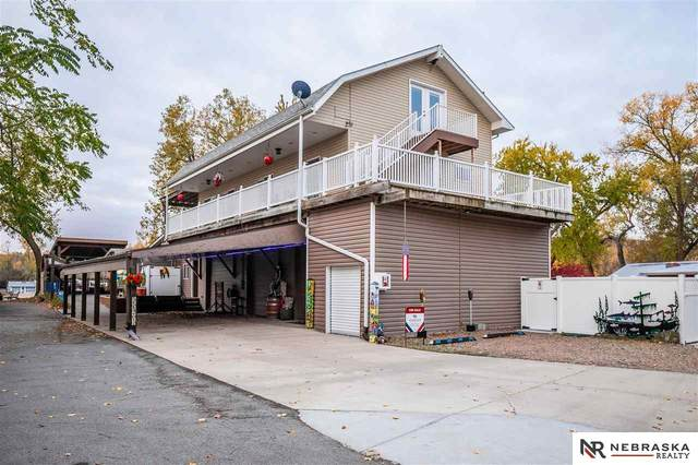 32403 E Lake Park Drive, South Bend, NE 68058 (MLS #22027694) :: Capital City Realty Group