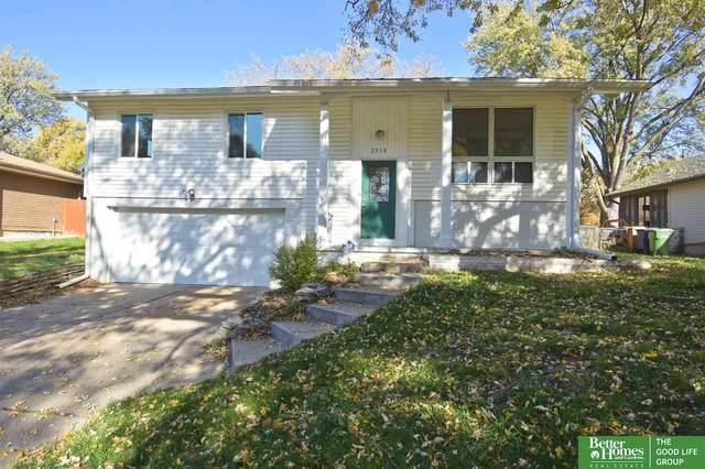 2518 Cornelia Street, Bellevue, NE 68147 (MLS #22027698) :: Catalyst Real Estate Group