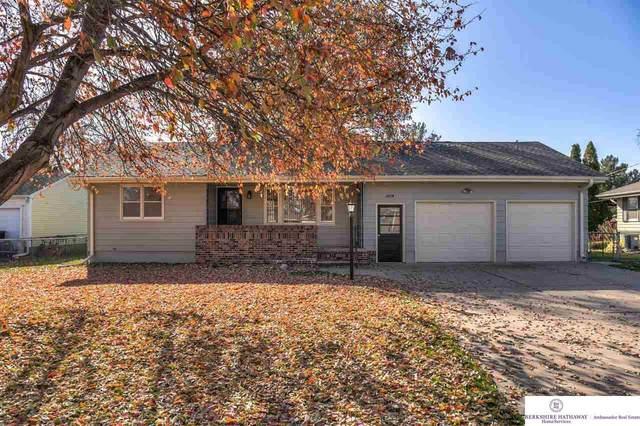 2115 E Military Avenue, Fremont, NE 68025 (MLS #22027702) :: Omaha Real Estate Group