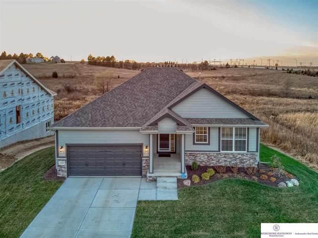 11242 S 117 Avenue, Papillion, NE 68046 (MLS #22027708) :: Omaha Real Estate Group
