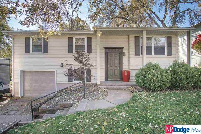 11013 Olin Avenue, Omaha, NE 68144 (MLS #22027720) :: Dodge County Realty Group