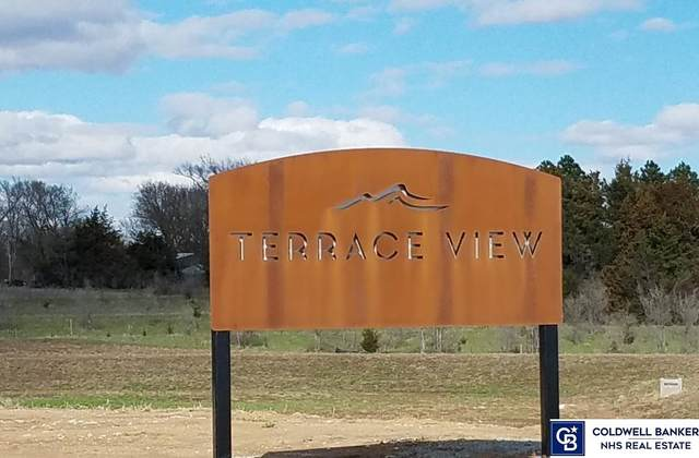 711 Terrace View Drive, Hickman, NE 68372 (MLS #22027738) :: The Briley Team