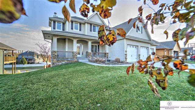 10419 Hillcrest Drive, Omaha, NE 68128 (MLS #22027752) :: Omaha Real Estate Group