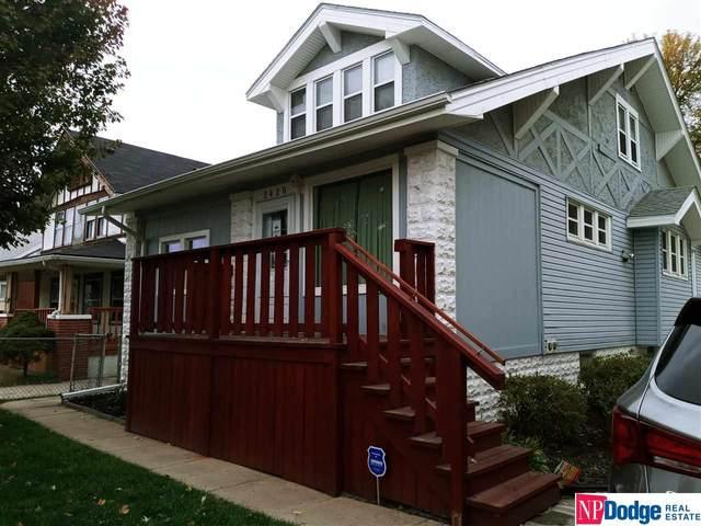 2428 Crown Point Avenue, Omaha, NE 68111 (MLS #22027759) :: Capital City Realty Group