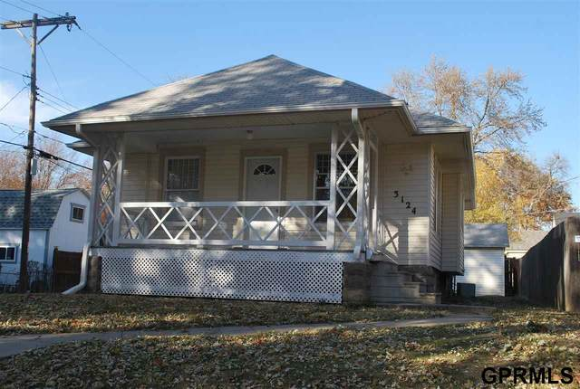 3124 F Street, Lincoln, NE 68510 (MLS #22027806) :: Catalyst Real Estate Group