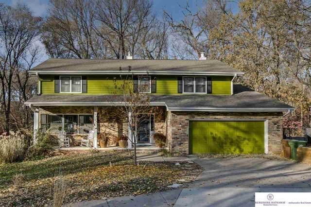 11805 Gow Circle, Papillion, NE 68133 (MLS #22027816) :: Omaha Real Estate Group