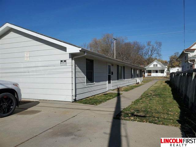 2233 Dudley Street, Lincoln, NE 68503 (MLS #22027875) :: Catalyst Real Estate Group