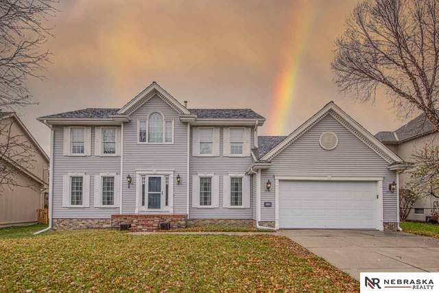 6132 S 102nd Street, Omaha, NE 68127 (MLS #22027951) :: Omaha Real Estate Group