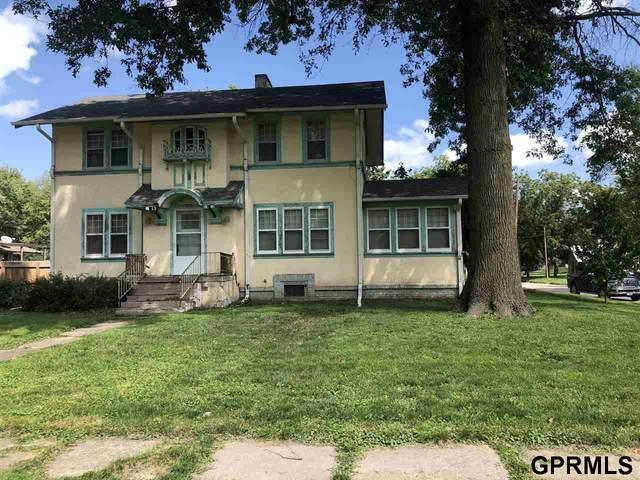 520 Chestnut Street, Friend, NE 68359 (MLS #22027961) :: Omaha Real Estate Group