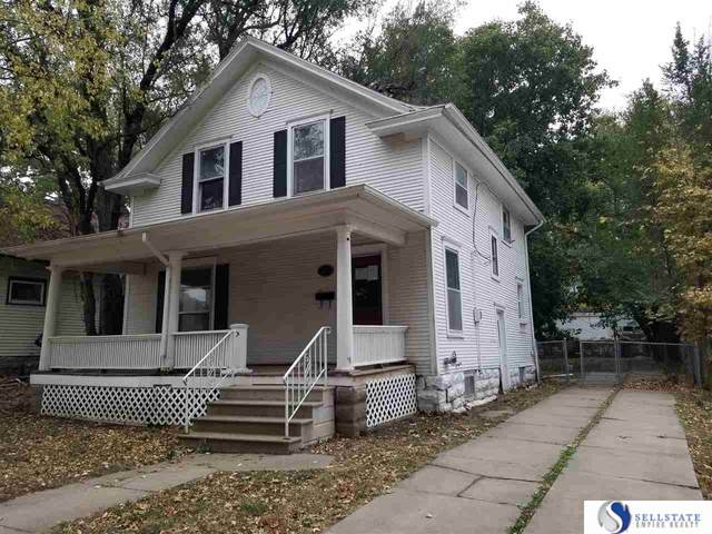 3215 S Street, Lincoln, NE 68503 (MLS #22028002) :: Complete Real Estate Group