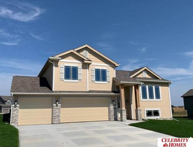 13544 S 55 Street, Papillion, NE 68133 (MLS #22028062) :: Capital City Realty Group