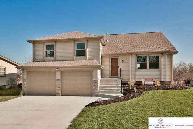11707 S 37th Street, Bellevue, NE 68123 (MLS #22028074) :: Omaha Real Estate Group