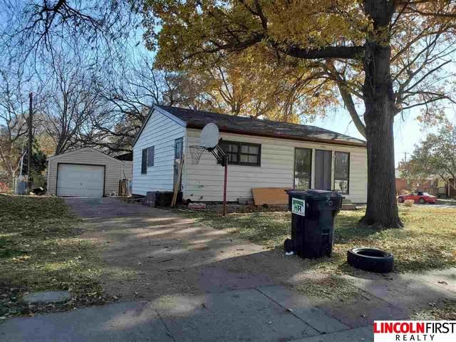 3200 N 45th Street, Lincoln, NE 68504 (MLS #22028093) :: Omaha Real Estate Group