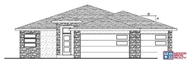 8110 Cooper Court, Lincoln, NE 68506 (MLS #22028099) :: One80 Group/Berkshire Hathaway HomeServices Ambassador Real Estate