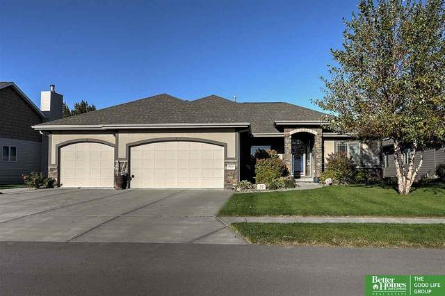 7614 N 279th Street, Valley, NE 68064 (MLS #22028130) :: Omaha Real Estate Group