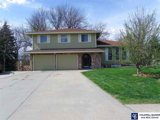 3504 Mirror Lane, Bellevue, NE 68123 (MLS #22028141) :: The Briley Team