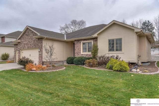15119 Whitmore Circle, Bennington, NE 68007 (MLS #22028217) :: kwELITE