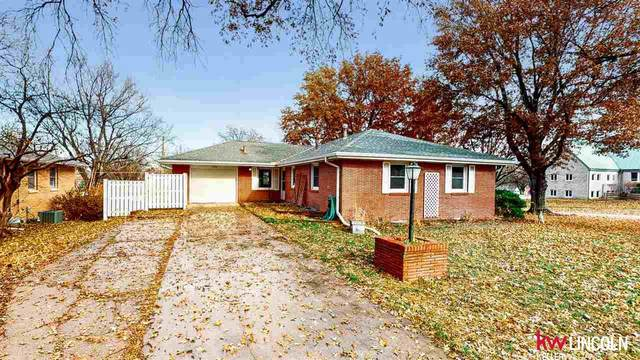 5940 L Street, Lincoln, NE 68510 (MLS #22028230) :: Catalyst Real Estate Group