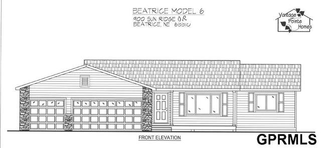 900 Sun Ridge Court, Beatrice, NE 68310 (MLS #22028234) :: Stuart & Associates Real Estate Group