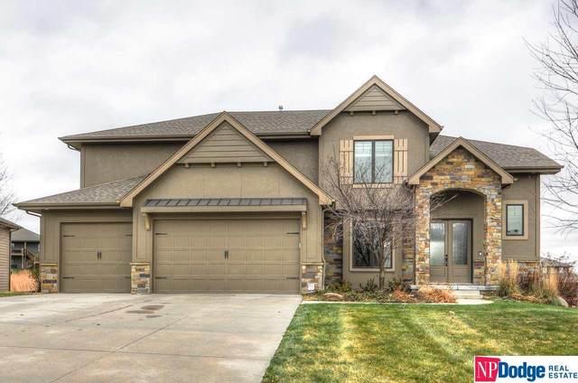 18661 Oregon Circle, Elkhorn, NE 68022 (MLS #22028244) :: Complete Real Estate Group