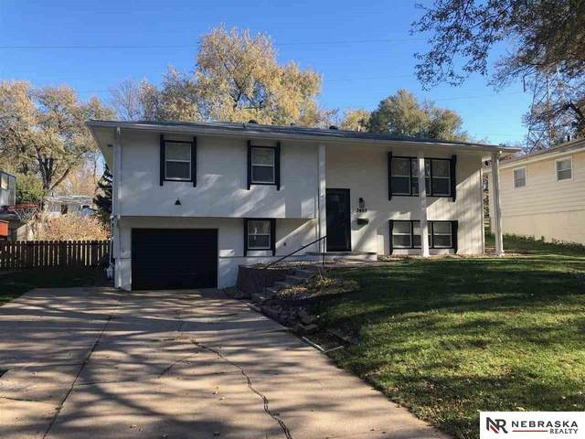 2405 S 123rd Avenue, Omaha, NE 68144 (MLS #22028257) :: Omaha Real Estate Group