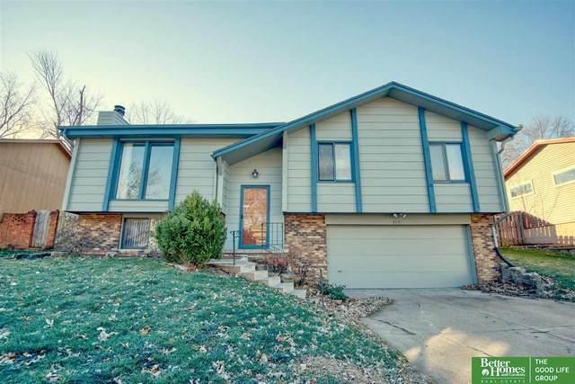 3721 Lynnwood Drive, Bellevue, NE 68123 (MLS #22028270) :: Omaha Real Estate Group