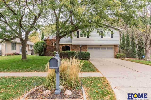 3030 Shelley Street, Lincoln, NE 68516 (MLS #22028271) :: Complete Real Estate Group