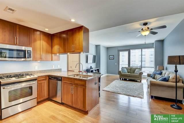 220 S 31st Avenue #3307, Omaha, NE 68131 (MLS #22028272) :: Omaha Real Estate Group