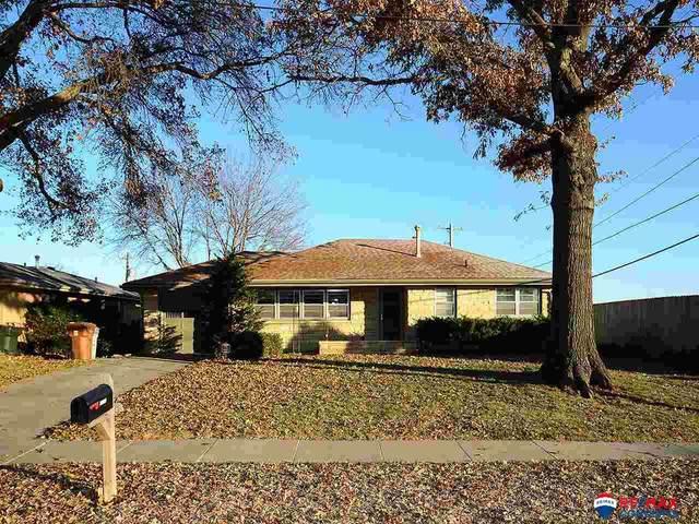 4630 Van Dorn Street, Lincoln, NE 68506 (MLS #22028273) :: Capital City Realty Group