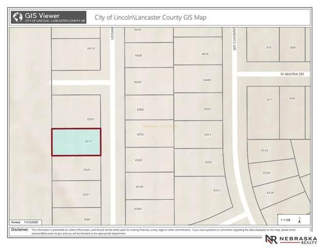 6511 Verano Drive, Lincoln, NE 68523 (MLS #22028276) :: Stuart & Associates Real Estate Group