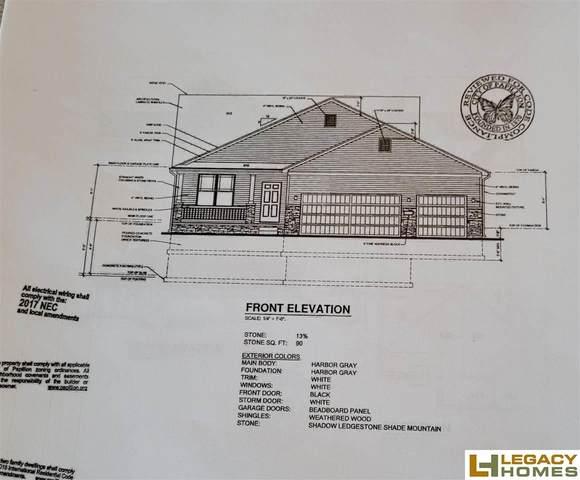 11604 Glenn Street, Papillion, NE 68046 (MLS #22028280) :: Omaha Real Estate Group