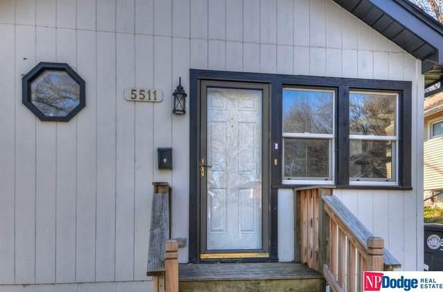 5511 Hickory Street, Omaha, NE 68106 (MLS #22028304) :: Complete Real Estate Group