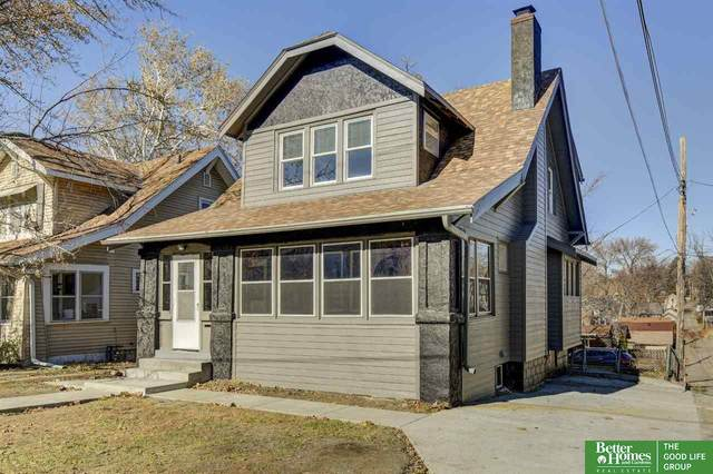 4166 California Street, Omaha, NE 68131 (MLS #22028309) :: Cindy Andrew Group