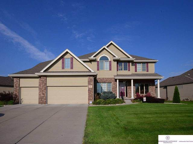 2602 N 170 Avenue, Omaha, NE 68116 (MLS #22028318) :: The Homefront Team at Nebraska Realty