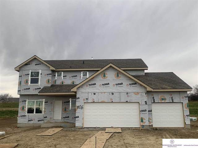 8106 S 196 Street, Gretna, NE 68028 (MLS #22028329) :: Complete Real Estate Group