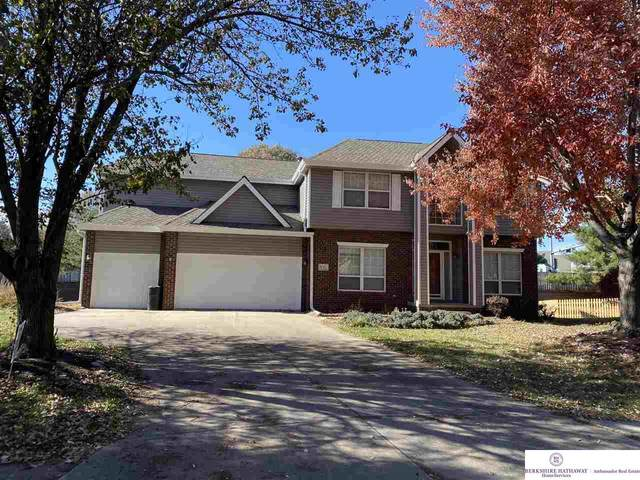 1712 N 131 Avenue Circle, Omaha, NE 68154 (MLS #22028363) :: One80 Group/Berkshire Hathaway HomeServices Ambassador Real Estate