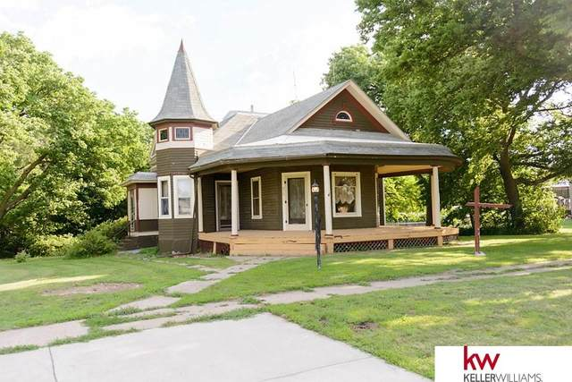650 Main Street, Ruskin, NE 68974 (MLS #22028367) :: Omaha Real Estate Group