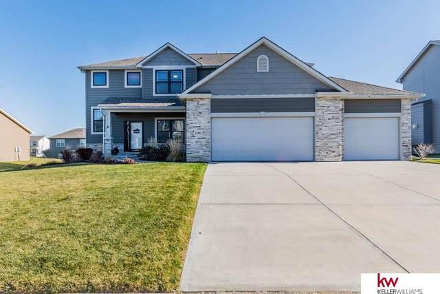 11741 S 111th Street, Papillion, NE 68046 (MLS #22028375) :: Omaha Real Estate Group