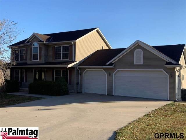 1020 N 4th Street Street, Nebraska City, NE 68410 (MLS #22028415) :: Cindy Andrew Group