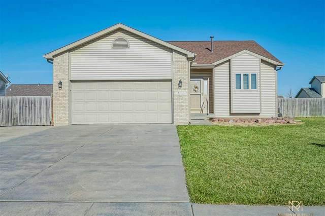 14330 Oldfield Street, Waverly, NE 68462 (MLS #22028481) :: Lincoln Select Real Estate Group
